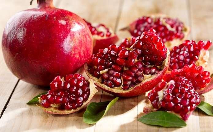 Поживні властивості фруктових кісточок