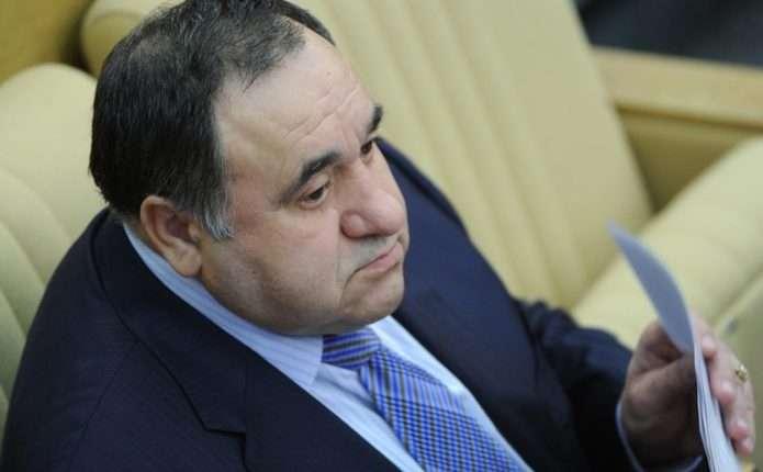 В Ізраїлі помер один з найбагатших депутатів Держдуми РФ