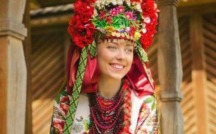 Чернівчанка очолила квітневий рейтинг спільноти Красуня Українка