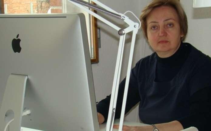 Викладачка ЧНУ стала першим доктором архітектури на Буковині