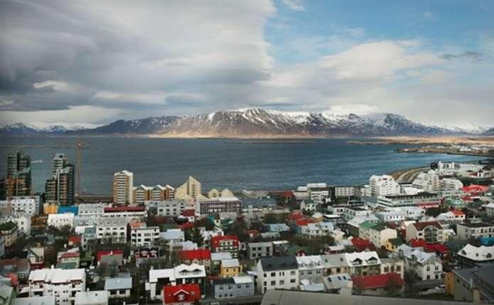 Ісландія пообіцяла безвіз Україні після ЄС