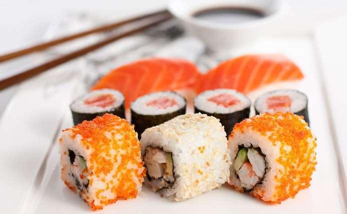 Лікарі назвали небезпеку від суші