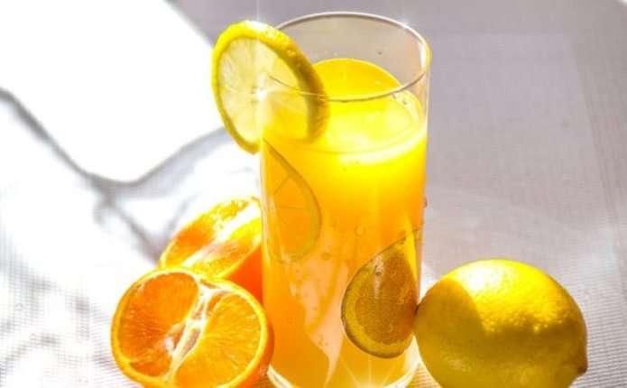 Вчені розповіли правду про користь соку