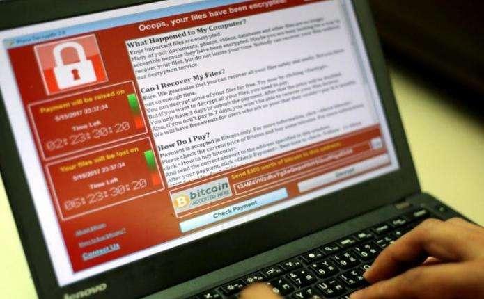 Експерти попереджають світ про кібератаку вірусом WannaCry