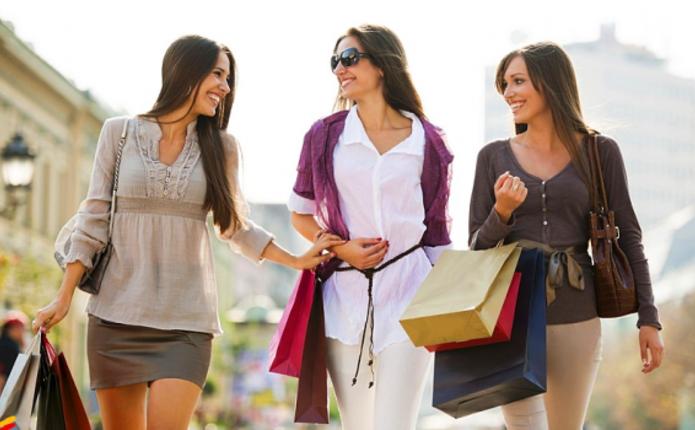 Женская одежда оптом от производителя в интернет магазине ВсеСтильно