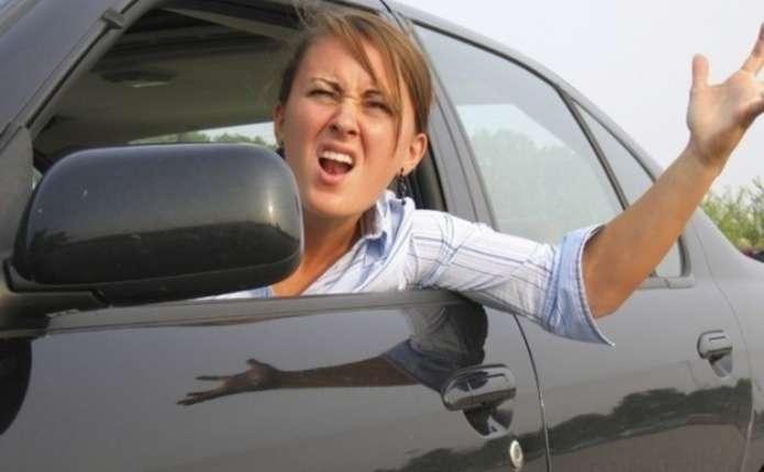 Яких водіїв вважають найбільш нервовими