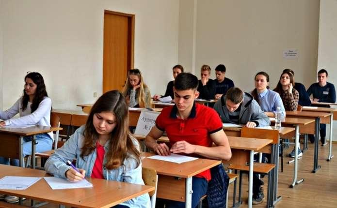 До 15 червня мають оголосити результати ЗНО з української мови і літератури
