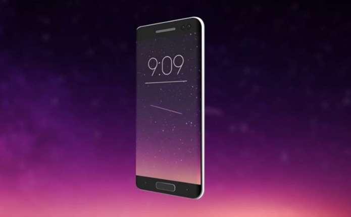 З'явилися перші подробиці про майбутній флагман Samsung Galaxy S9