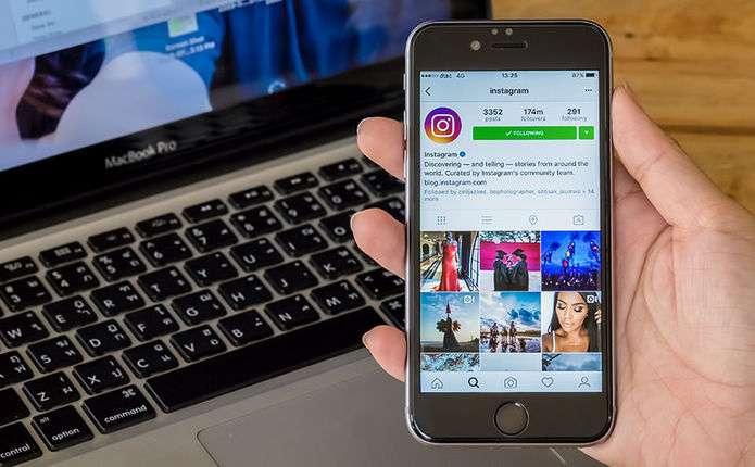 Instagram зробив зручнішими переписки