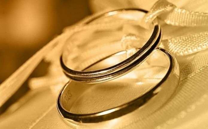 В Україні послугою шлюб за добу скористалося 8,5 тис пар