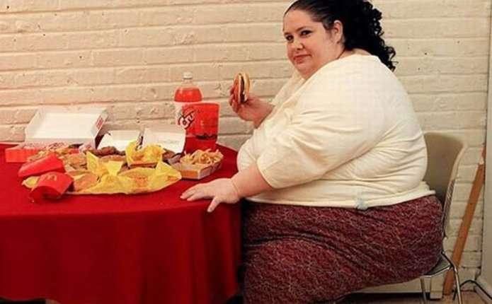 10 хвороб, від яких швидко збільшується вага