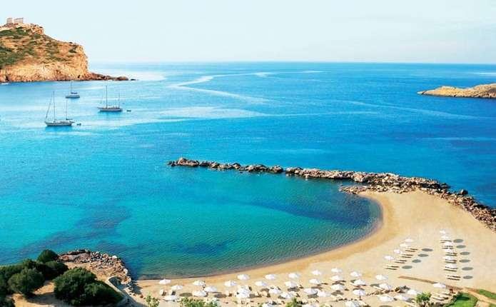 Експерти визначили, які пляжі Європи є найчистішими