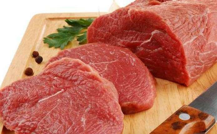Яке м'ясо скорочує життя людини