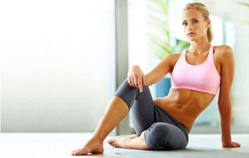 Спортивне харчування для жінок: як підібрати правильний варіант