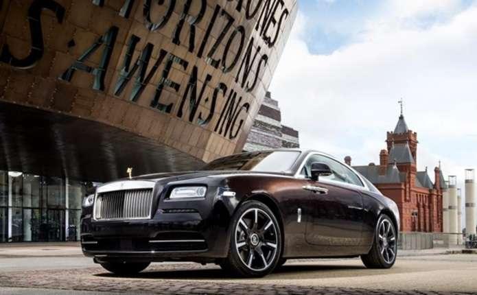 Rolls-Royce показав найдорожче у світі авто