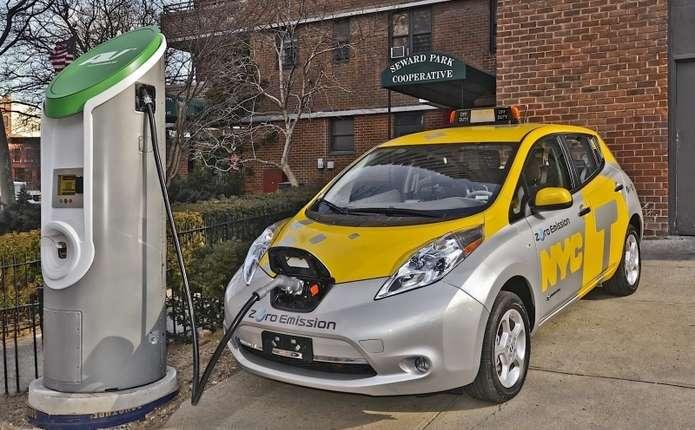 До 2025 року електромобілі будуть коштувати дешевше бензинових моделей