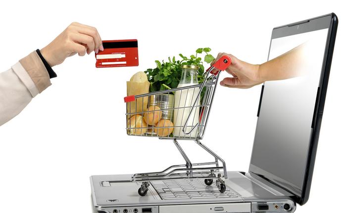 Продукты онлайн в Одессе. Интернет-магазин Копейка