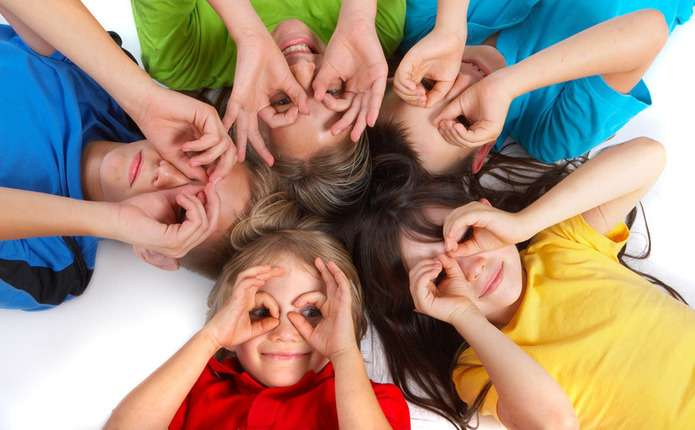 План заходів святкування Міжнародного дня захисту дітей у Чернівцях