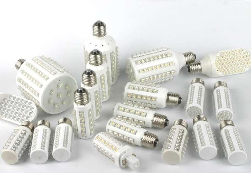 Высокая энергоэффективность светодиодных ламп при доступной стоимости