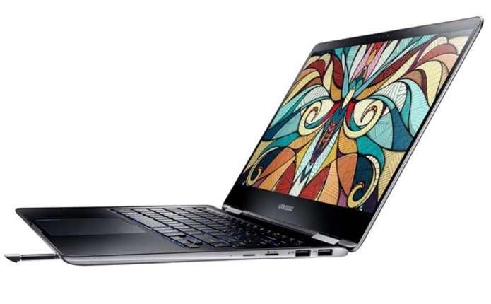 Samsung випустила конкурента MacBook Pro