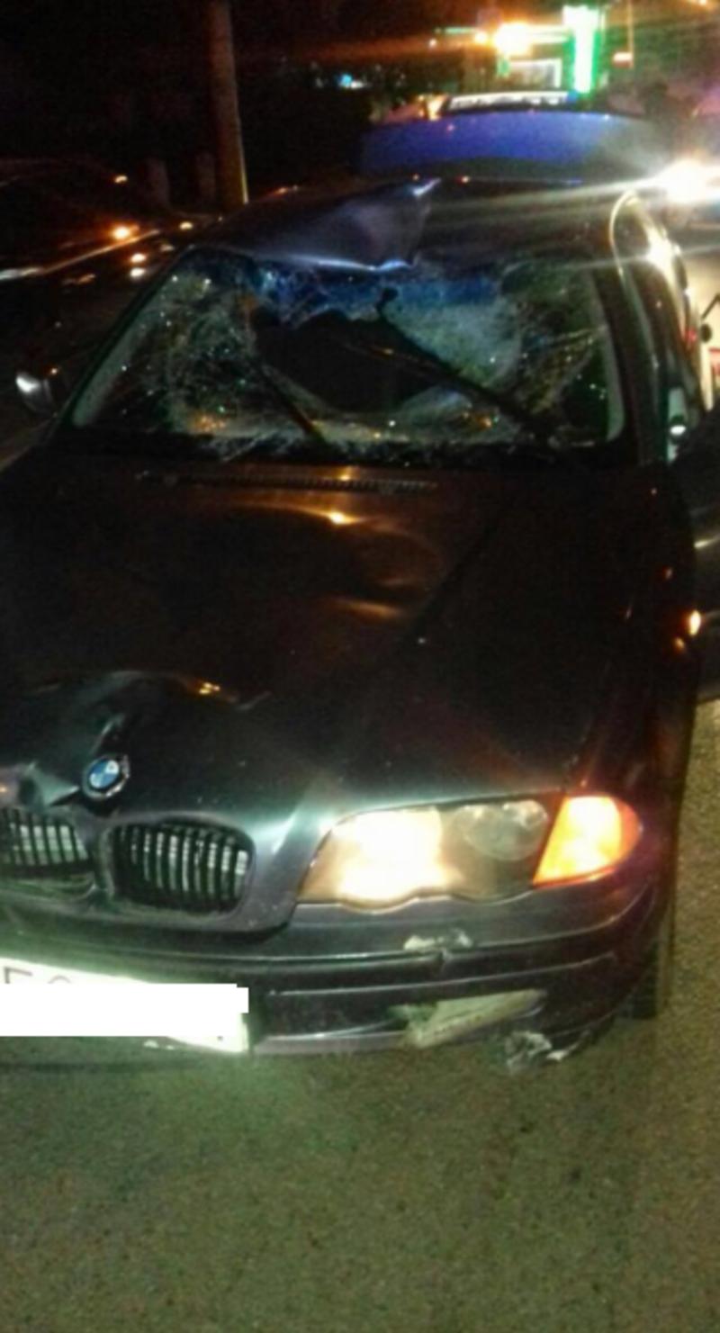 У Чернівцях водій авто на смерть збив пішохода