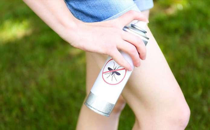 Поради, які допоможуть захистися від комарів