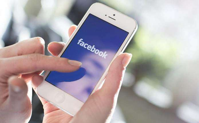 Фейсбук запустить месенджер для дітей
