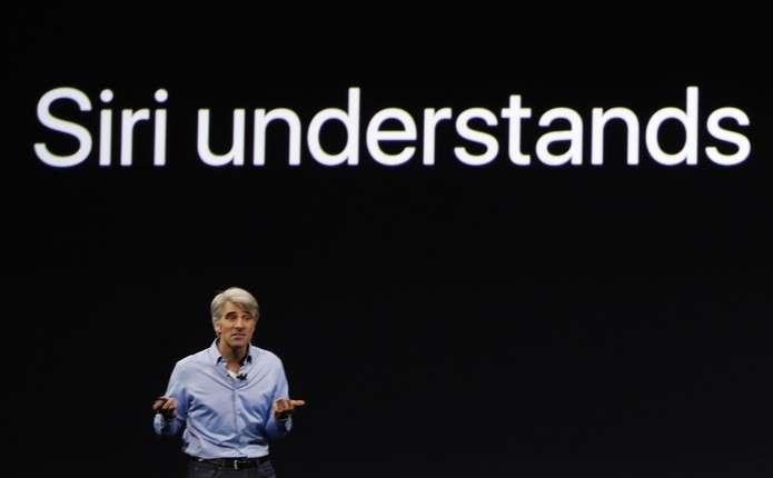 Apple представила нову версію своєї операційної системи