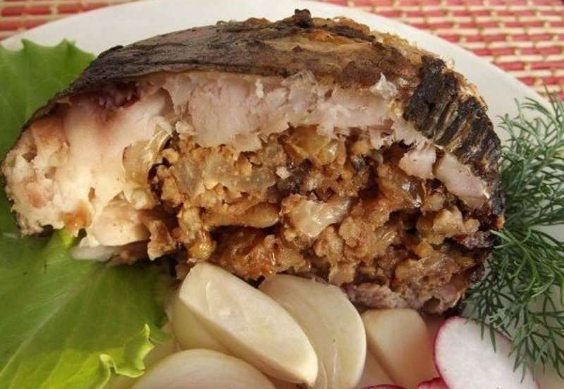 5 рецептів смачних рибних страв з різних країн світу