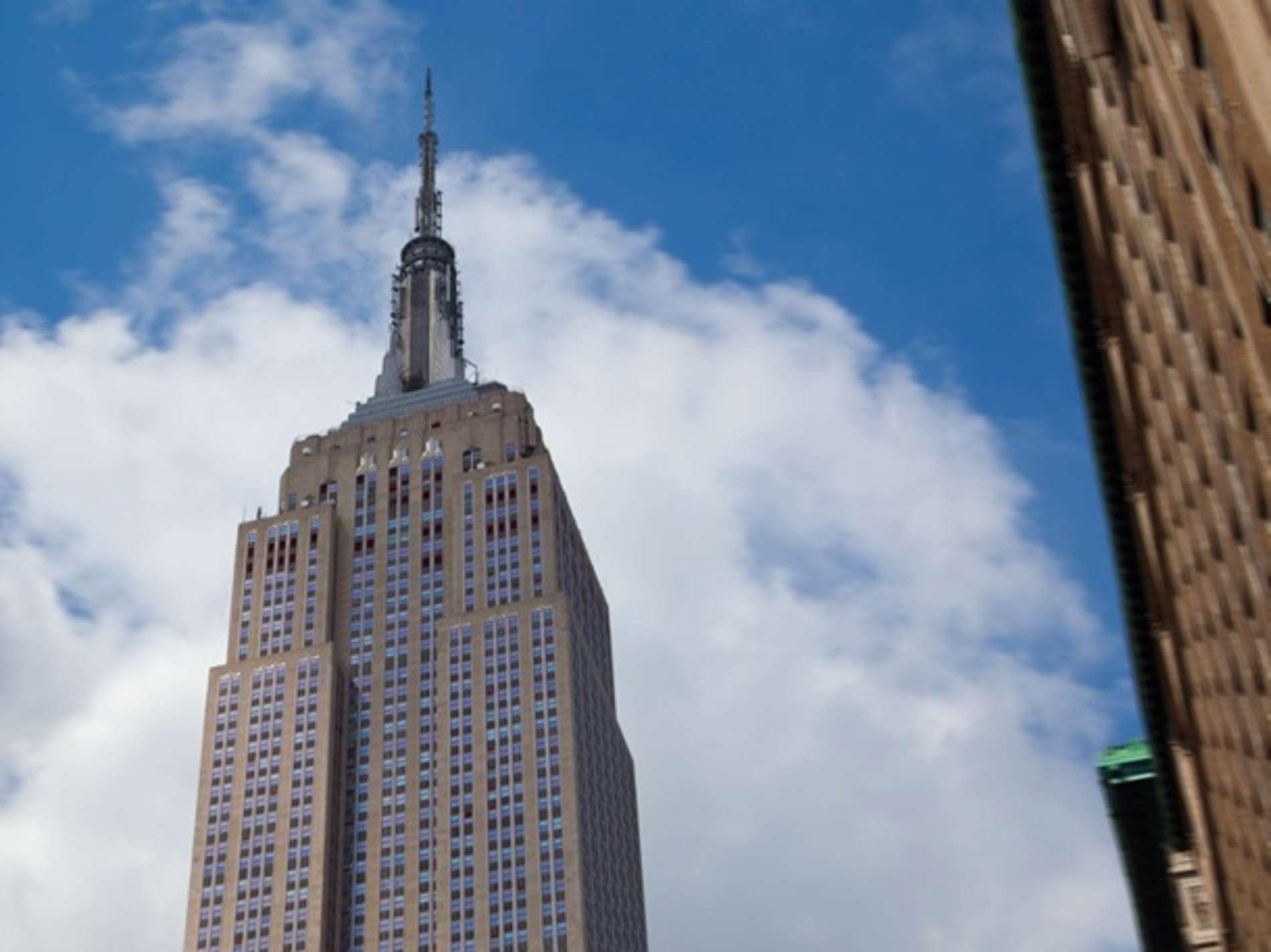 Архітектори назвали найкрасивіші cпоруди світу