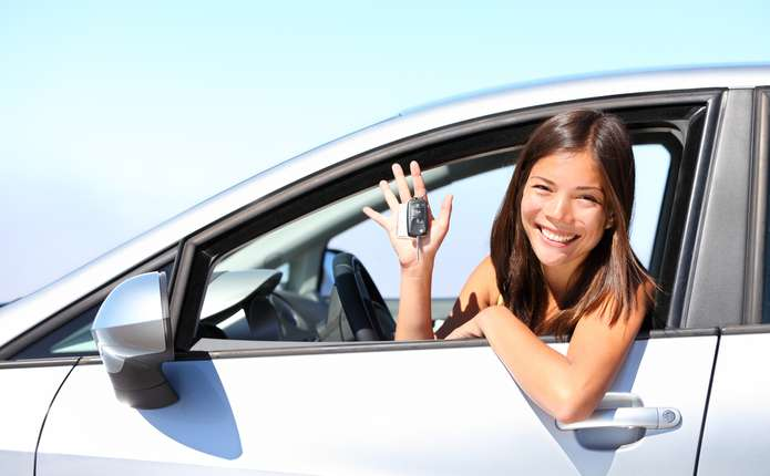 Прокат авто в Україні - подорожуйте з комфортом