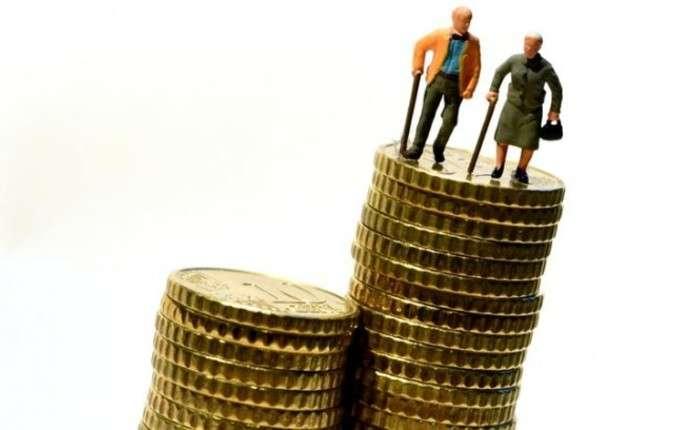 Чи можна перейти з одного виду пенсії на пенсію за віком