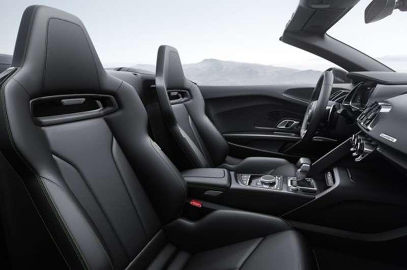 Audi показала свій найпотужніший родстер
