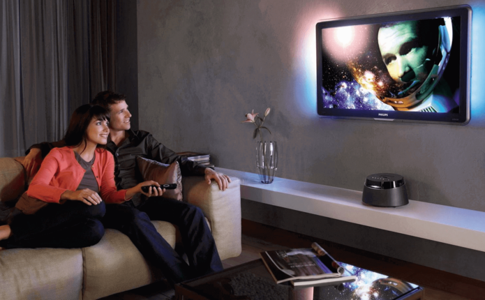 Смарт-приставка – перетворить телевізор на подобу ПК