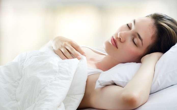 Вчені з'ясували, скільки має тривати ідеальний сон