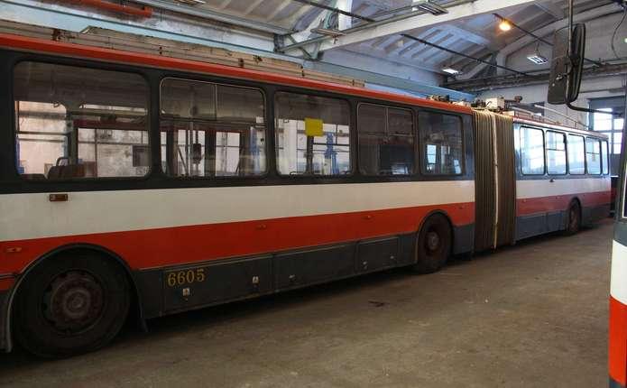 У Чернівцях мають з'явитися нові тролейбуси та нові тролейбусні маршрути