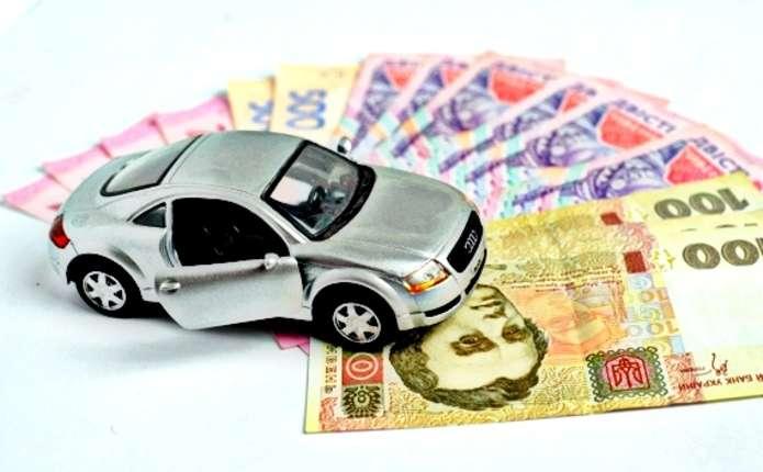 В Україні увели нові податки на автомобілі