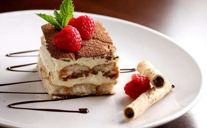 Як часто можна їсти десерт, аби схуднути