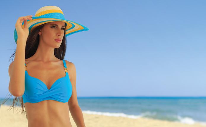 Пляжна мода просить креативу
