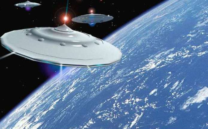 Хакери впевнені, що вчені приховують інопланетян