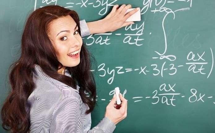 Вчителька - найнебезпечніша жіноча професія