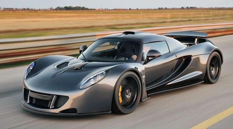 Наввипередки з торнадо: Найшвидші автомобілі