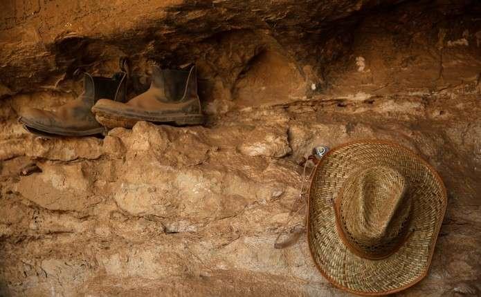 Археологи знайшли поховання велетнів