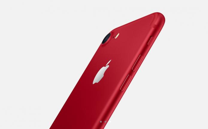 Новий iPhone впізнаватиме власника за обличчям