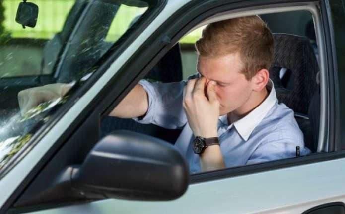 Українські водійські посвідчення переведуть на євростандарти