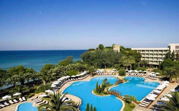 Незабутній відпочинок в Туреччині
