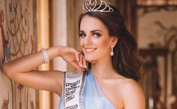 Українка стала найкрасивішою жінкою Австрії