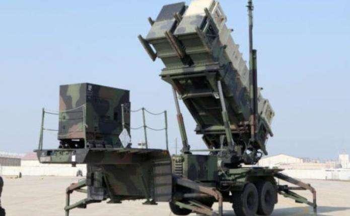 Влада Румунії повідомила, для чого купує зенітні ракети