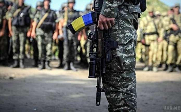 У серпні на українців чекає позачерговий призов до армії