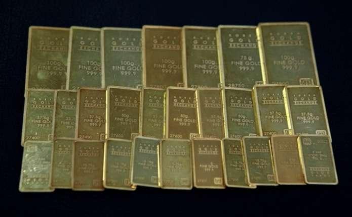 Біля берегів Ісландії знайшли 4 тонни золота нацистів